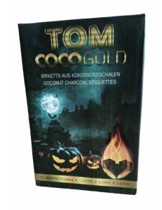 CARBÓN TOM COCOCHA GOLD -...