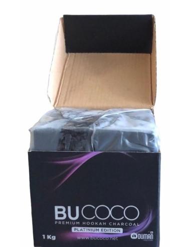 CARBÓN BUCOCO 1KG-Ld