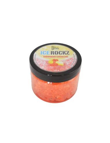 Ice Rockz Strawberry Cheesecake