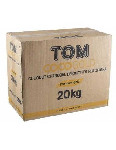 TOM COCOCHA GOLD 20KG - OUTLET