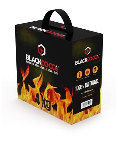 Carbon Blackcoco 4 Kg